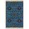 """Loloi Aria Rug  HAR09 Blue - 1'-8"""" X 3'"""