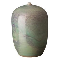 Cocoon Vase - Jade Fusion - Large