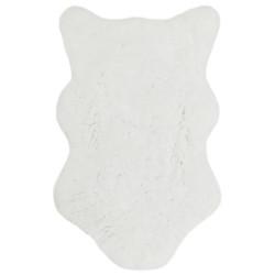 "Loloi Phoebe Rug  HPH01 White - 2'-3"" x 3'-9"""
