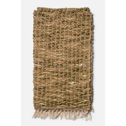 Loloi Xena Throw T0014 Taupe / Multi