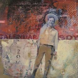Art Classics Calendar Boy