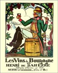 Art Classics Les Vins de Bourgogne