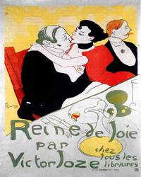Art Classics Reine de Joie par VictoJoze