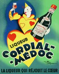 Art Classics Liqueur Cordial-Medoc