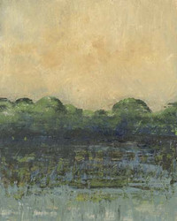 Art Classics Viridian Marsh I