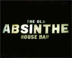 Art Classics Absinthe House Bar
