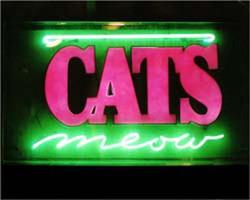 Art Classics Cats Meow