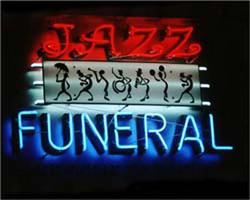 Art Classics Jazz Funeral
