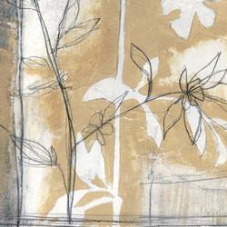 Art Classics Neutral Garden Abstract IV