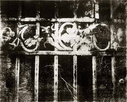 Art Classics Wrought Iron Fence #1