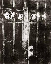 Art Classics Wrought Iron Gate #2