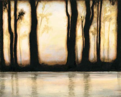 Art Classics Misty Forest III