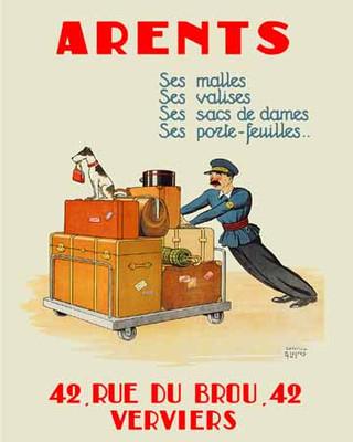 Art Classics Arents-Legros