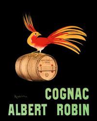 Art Classics Cognac Albert Robin