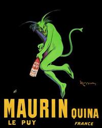 Art Classics Maurin Quina Le Puy