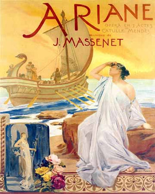 Art Classics Ariane