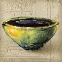 Art Classics Earthenware Vessel 2