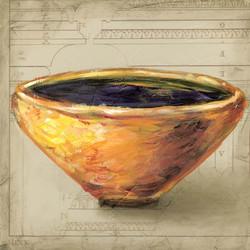 Art Classics Earthenware Vessel 3