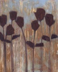 Art Classics Rustic Blooms II