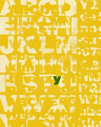 Art Classics Why? (Yellow)