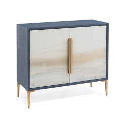 John Richard Brentwood Two-Door Cabinet