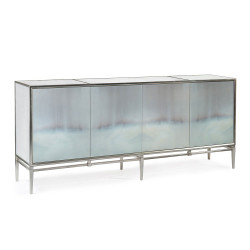 John Richard Haze Four-Door Credenza