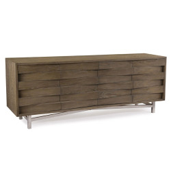 John Richard Luxe Wedge Sideboard