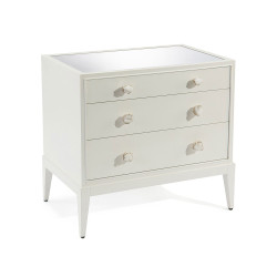 John Richard Piedmont Three-Drawer Chest