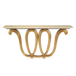 John Richard Borsani Console Table