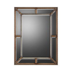 John Richard Richland Mirror