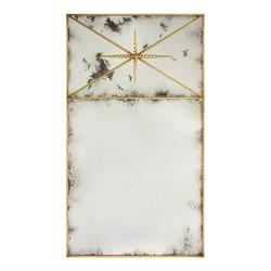 John Richard Janeiro Mirror