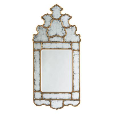 John Richard Isabella Mirror
