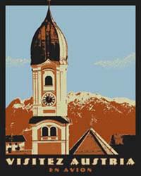Art Classics Austria Travelogue