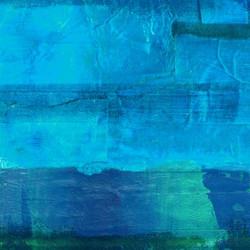 Art Classics Blue & Green II