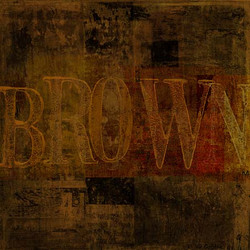 Art Classics Brown Block