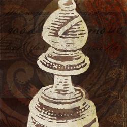 Art Classics Chess Bishop