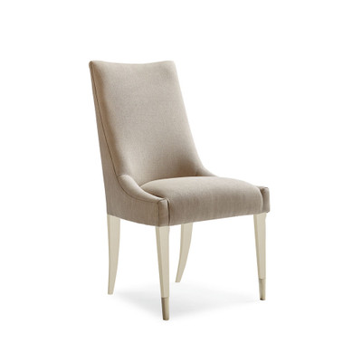 Sit Up Straight Dining Chair