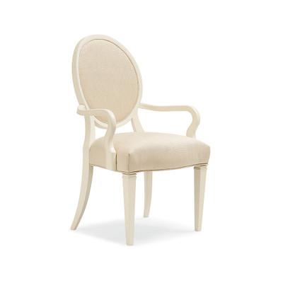 Taste-Full Arm Chair