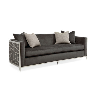 Ice Breaker Sofa