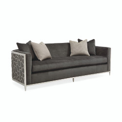 Caracole Ice Breaker Sofa