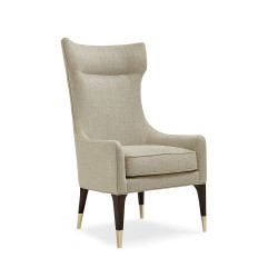 Perfect Pairing Chair