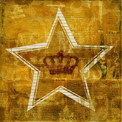 Art Classics Crown Star