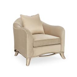 The Ribbon Chair