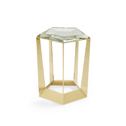 The Gem Side Table