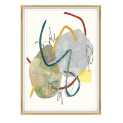 Modern Abstract I (CUSTOM) (GFGG)
