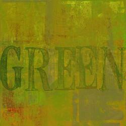 Art Classics Green Block