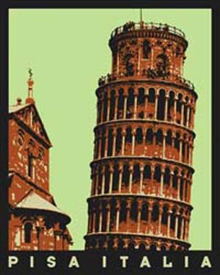 Art Classics Italia Travelogue