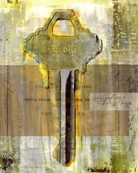 Art Classics Key TR097