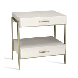 Allegra Bedside Chest