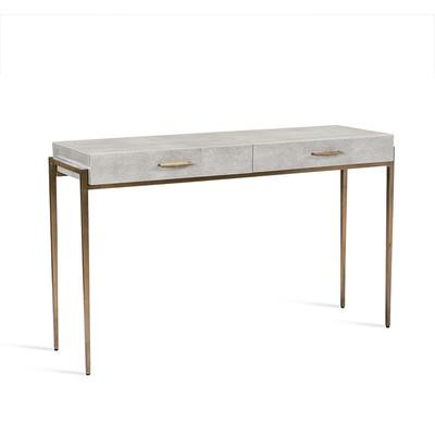 Morand Desk/ Console - Grey